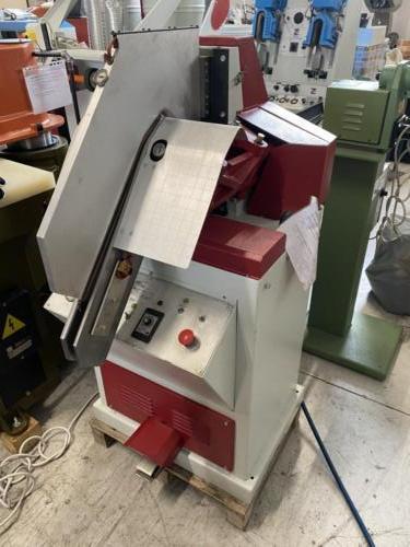Cambratrice SIGMA 163 idraulica